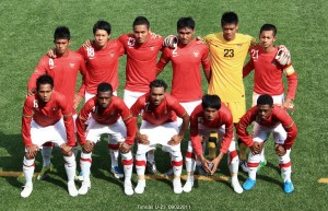 Tim Nasional Indonesia U-23